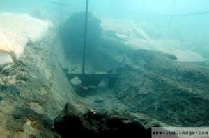 Kapal Yunani 2500 Tahun lalu